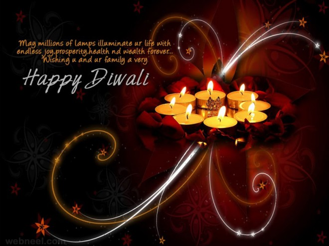 Diwali Wishes Images 2018