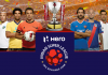 Hero ISL 2017 - Football Hero Indian Super League
