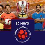 Hero ISL 2017 – Football Hero Indian Super League