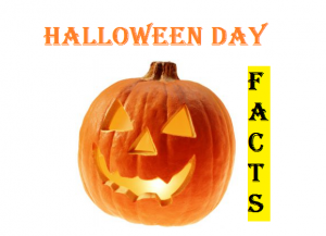 Must Read Halloween Facts