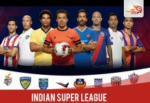 name of teams in hero isl 2017