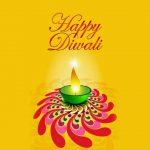 Short Deepawali Wishes Messages