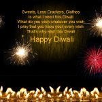 Special Diwali Wishes for Friends