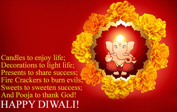 Special Happy Diwali Images 2018