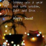 Unique Diwali Wishes in English