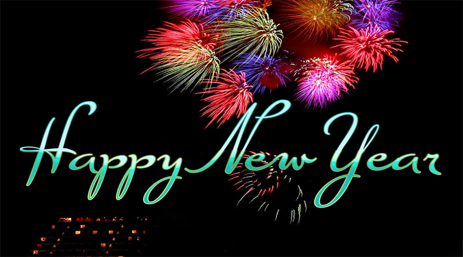 Beautiful New Year Images HD for Facebook