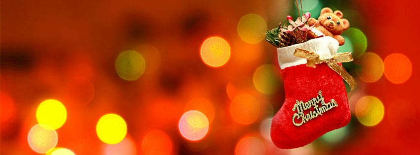 Christmas Images for Facebook cover