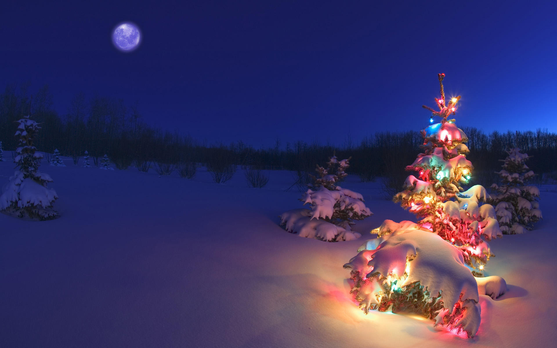 Christmas eve images free download