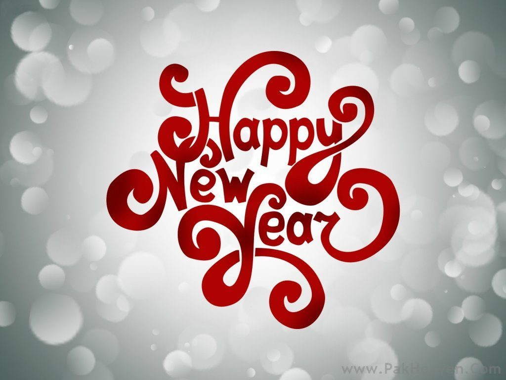 New Year HD Wallpapers Images