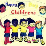 speech on children's day