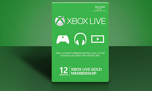 xbox live code generator for free