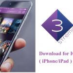 Stremio iOS App download