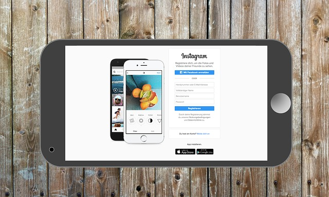 Build your brand on Instagram