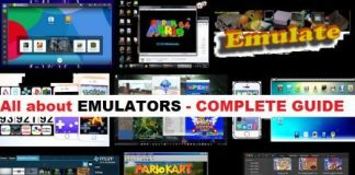 Emulators Wiki - How does Emulators work