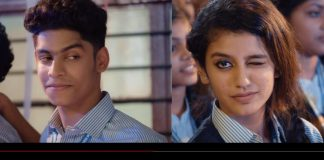 Manikya Malaray Poovi Song video - Cute girl