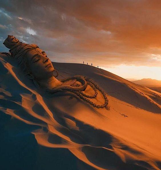 lord shiva god image