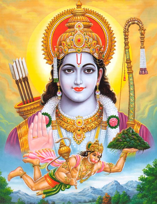 lord shree ram god-images