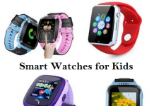Best Smartwatch Kids