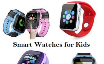 Best Smartwatch Kids