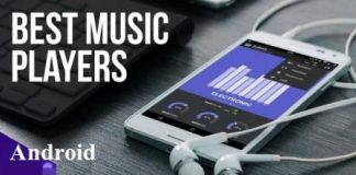 Best Music Players for Android