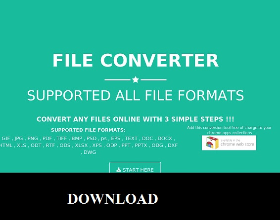 free online file coverters