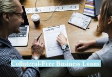 Collateral-Free Business Loans