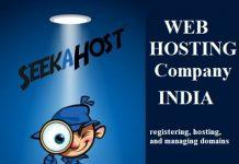 SeekaHost Web Hosting Company