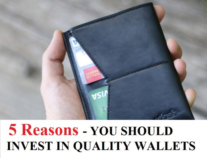 quality wallets