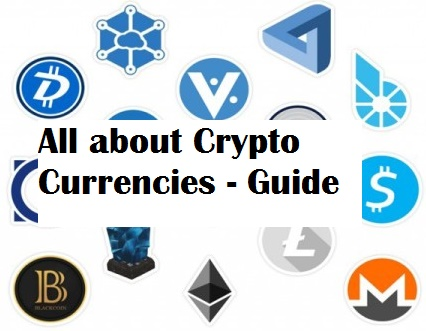 Bitcoins and other Crypto Currencies