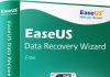 Mac Data Recovery Wizard With EaseUS