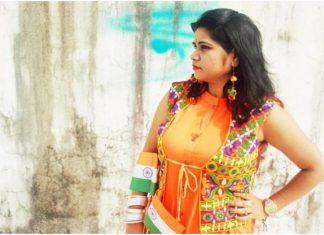 Navratri Festival Stylish Outfit ideas