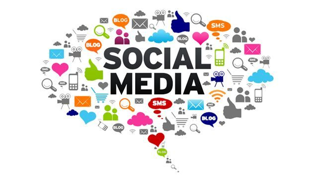main benefits of social media marketing