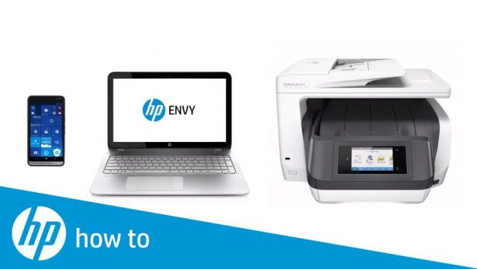 Download HP Scanner Drivers