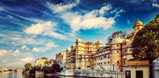 one day trip in udaipur